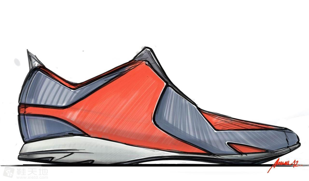 nike素描鞋子-toshop,耐克 鞋天地