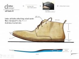 ARRdesign-soft boots
