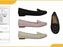 用AI做的女鞋效果图