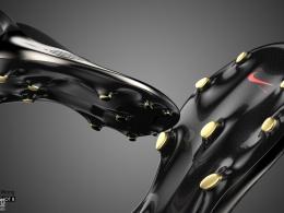 业余球鞋设计师建模+渲染