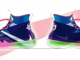 原创设计kd13(鞋社)