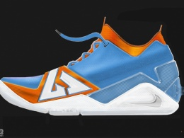 原创设计pg4(鞋社)